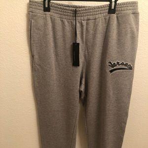 Versace Men sweat pants (2 Chainz Collection)